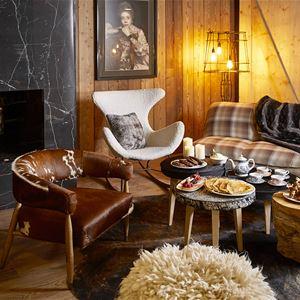HOTEL ECRIN BLANC / Serenity stay