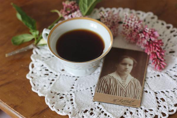 Därifrån vi komma - författarbesök Anna-Lena Forsberg