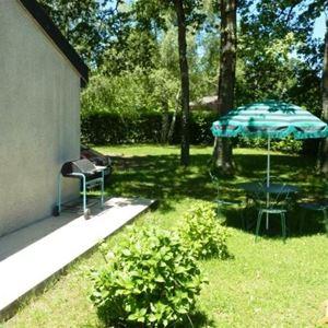 © Audebert, NB12 - Studio avec jardin à Capvern Village