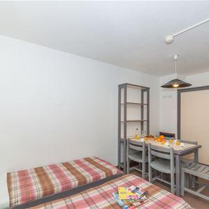 © sejour 5 pers, VLGB333 - Appartement en pied de pistes à la station de Val Louron
