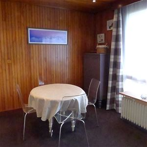 1 studio 2 adults and 2 children / LA RESIDENCE 1650 7J (Montagne)