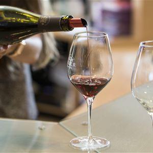 Culture & Vin à Châteauneuf du Pape - A la Française ! Provence