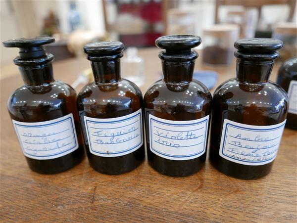Atelier création de parfum « SENTEURS IMPRESSIONNISTES »