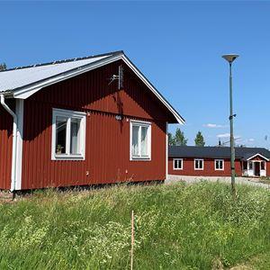 Åsbergbo Campingplats
