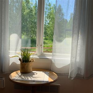 Åsbergsbo Vandrarhem