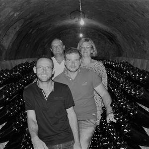 Vendangeur d'un jour® au Champagne Couvreur Philippart & Fils
