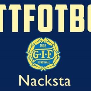 Nattfotboll i Nacksta