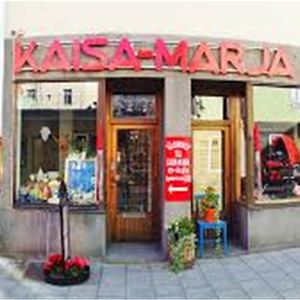 KAISA-MARJA presentbutik