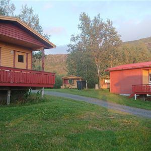 Maylinn Løfsnes Storjord, Skogmo Familiecamping