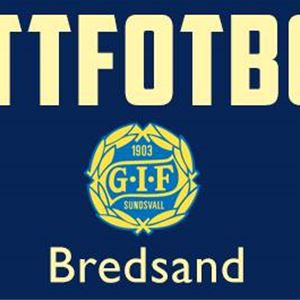 Nattfotboll i Bredsand
