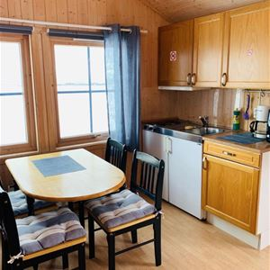 Lofoten Beach Camp,  © Lofoten Beach Camp, Kitchen, Lofoten Beach Camp