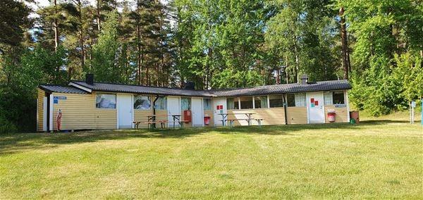 TIPI Ljungby Holiday and CampingPark