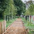 De l'hipprodrome au parc urbain du Champ des Bruyères (visite guidée)