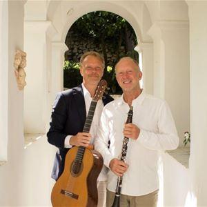 © Duo Dialog, Music Days 2020 - Destination Astor Piazolla