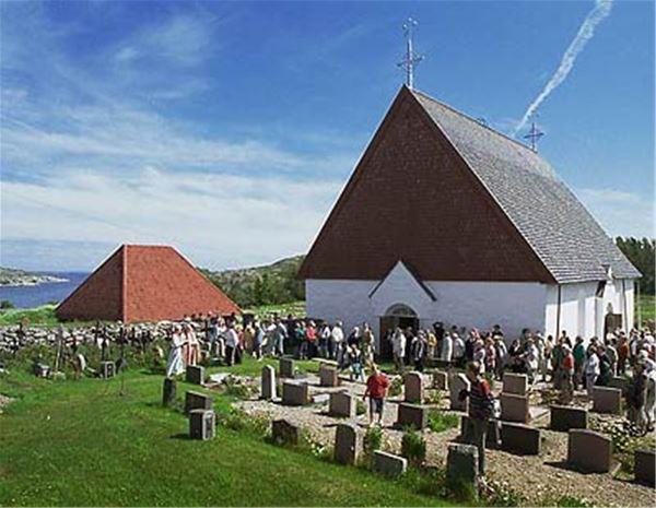 The Kökarveckan festival week