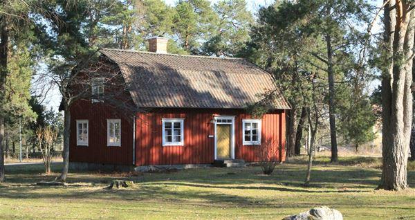 Guidad visning av Frösåkers Hembygdsgård i Östhammar