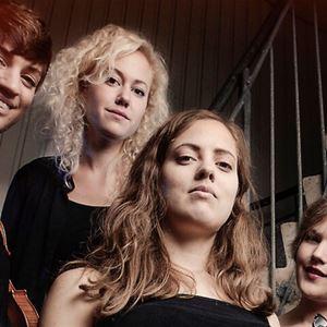 Konsert med MalvaKvartetten