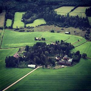 STF Rengsjö Ohlandersgården Vandrarhem
