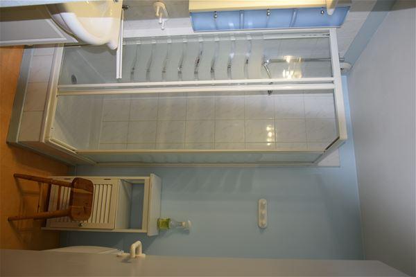 LUZ082 - Appartement 4 pers - LE CLOS ST MICHEL - ESQUIEZE-SERE