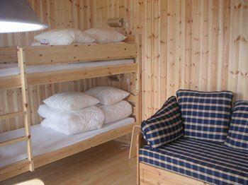 Skånes Djurparks Camping - Cabins