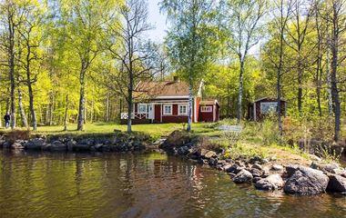 Småland Sportfiske AB / stugor