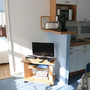 © PEYROUZELLE, NBM8.1 - Appartement dans une résidence rénovée à Capvern