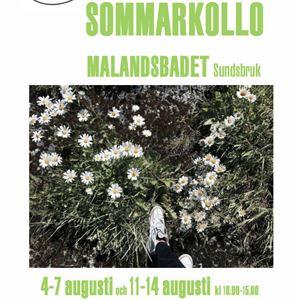 Sommarkollo - Malandsbadet, Sundbruk