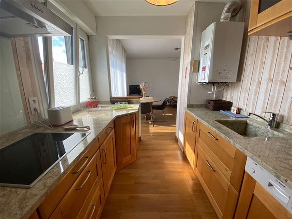 Apartment Les Californiennes - ANG2338