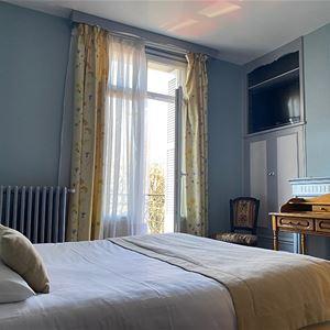 © Hôtel Rabelais, HOTEL RABELAIS