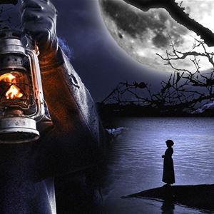 Signe på Boön - dramatiserad spökvandring på Boön
