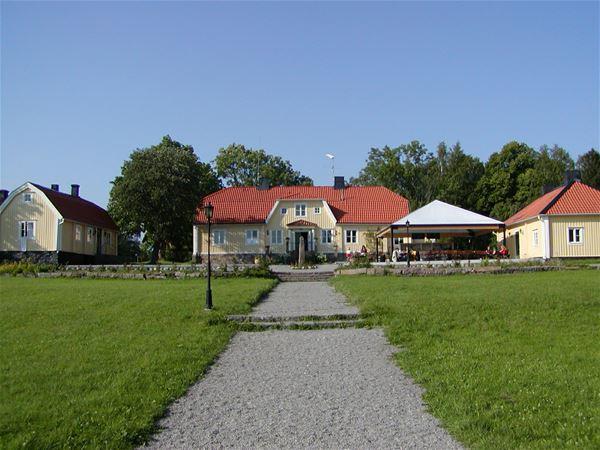 Lidö - An island paradise!