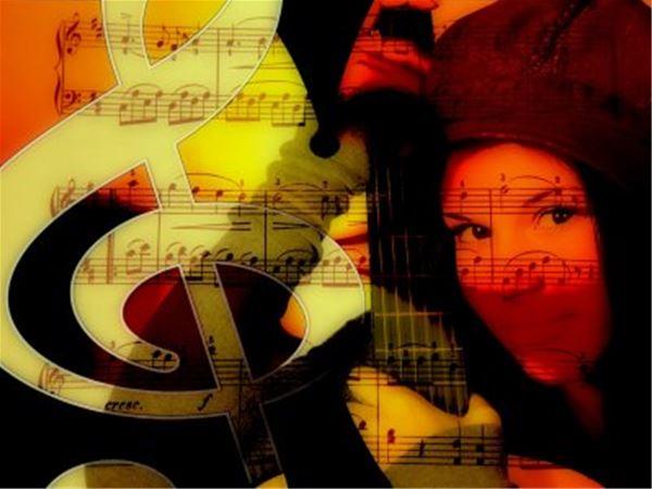 Konsert Ungt & nyskrivet med Musikkonservatoriet