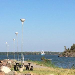 Hargshamns Folkets Hus Förenings Camping