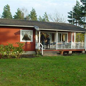 Ljusterö Skärgårdsstugor, cabin rentals