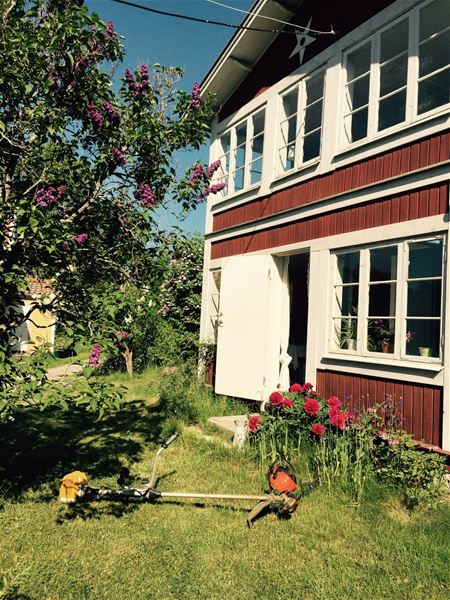 Norrgården Bed & Breakfast