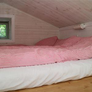 Lilla Havsbrus, stuga i Öregrund