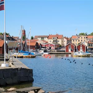 Lilla Havsbrus, cottage in Öregrund