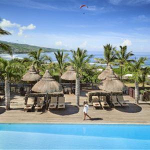 Iloha Seaview Hotel