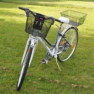 CATU Cykeluthyrning