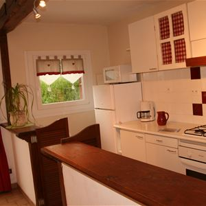 LUZ066 - Appartement 4 pers - ESQUIEZE SERE