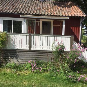 Alby Cabin, Rånäs