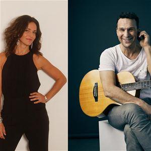 Musiksoppa: Anders Lundin och Kerstin Ryhed