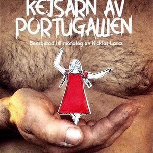 Teatteriesitys: Kejsarn av Portugallien Alandicassa