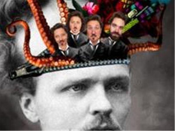 Kultursoppa - Ågust och hans vänner