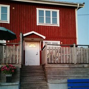Wohnung auf der Insel Hanö - 6 Betten