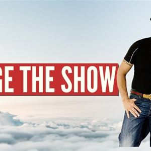 Dogge the Show - Vi bara kör