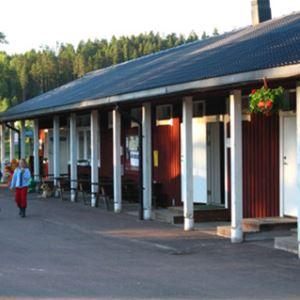 Klarälvens Camping/Camping