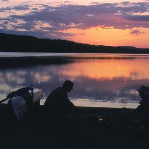 Klarälvens Camping/Stugor