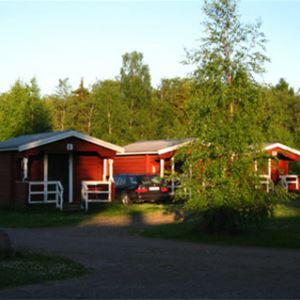 Klarälvens Camping/Cottages