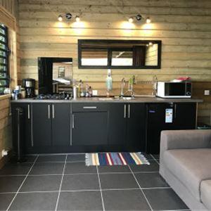 Lounge de l'Etang-Salé**